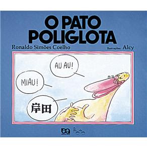 Lagarta Pintada - O Pato Poliglota