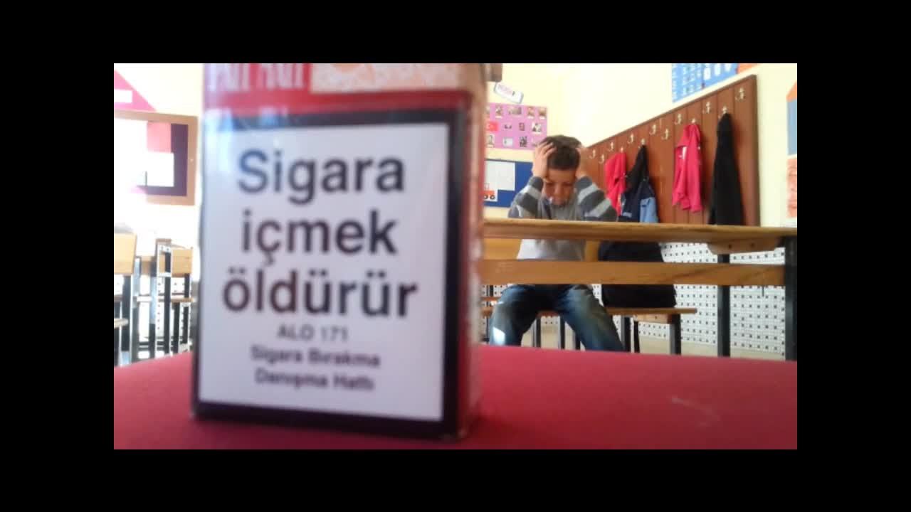 Sigara Pişmanlıktır Izle Video Eğitim Bilişim Ağı