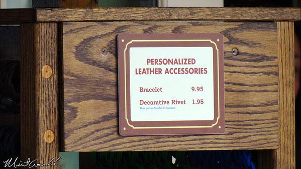 Disneyland Resort, Disney California Adventure, Cars Land, Radiator Springs Curios