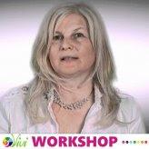 Workshop @VIVI. Ricostituzione dell'Organismo Umano attraverso la Concentrazione su Sequenze Numeriche con ELEONORA BRUGGER