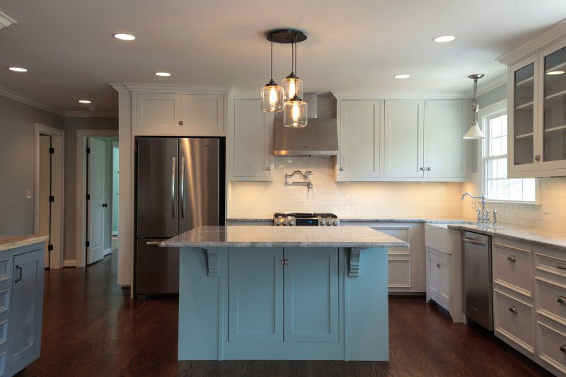 How Much Does It Cost To Remodel A Kitchen  Casual Cottage