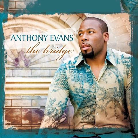 Here I Am To Worship Anthony Evans Lyrics