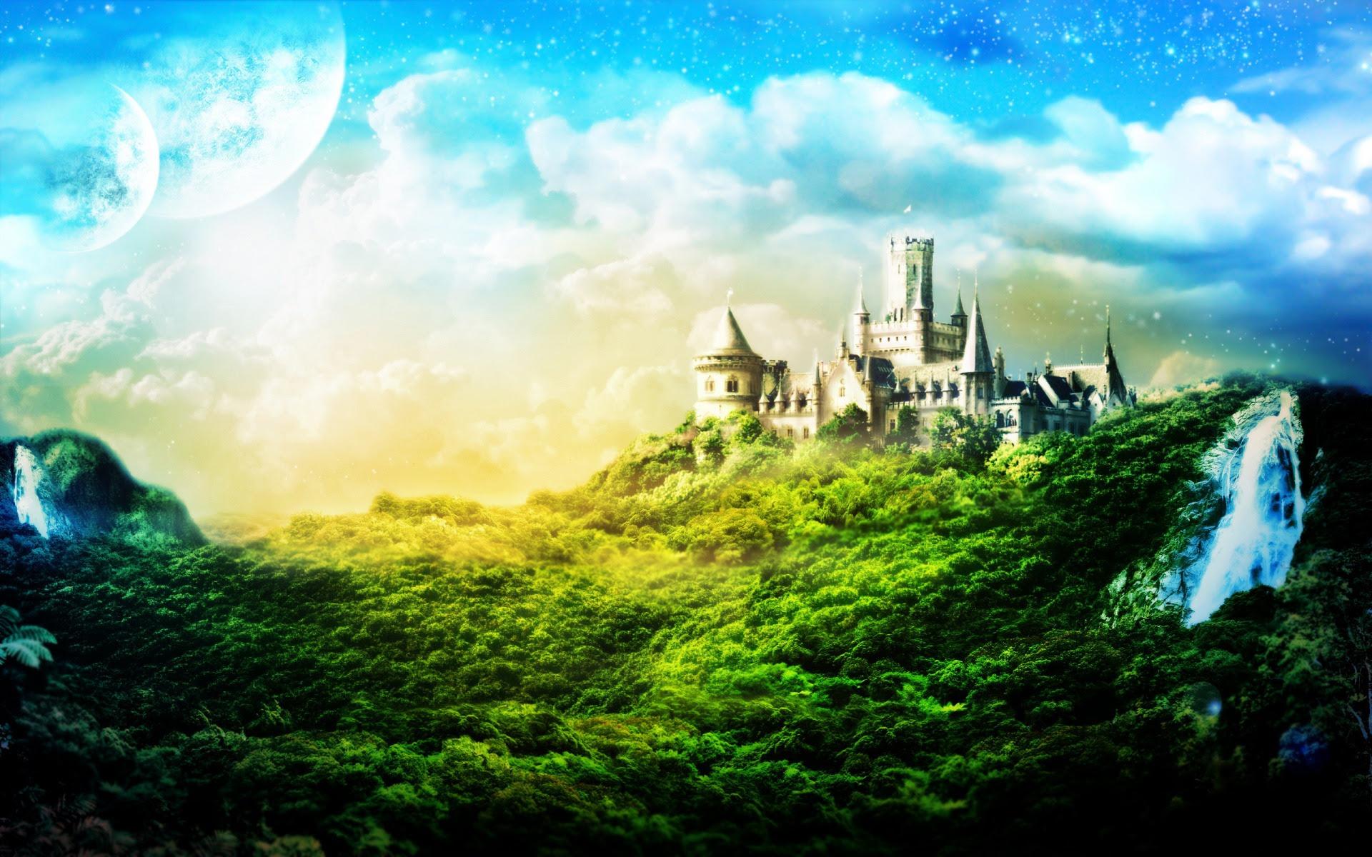 Fantasy ~ - Fantasy Photo (32757171) - Fanpop