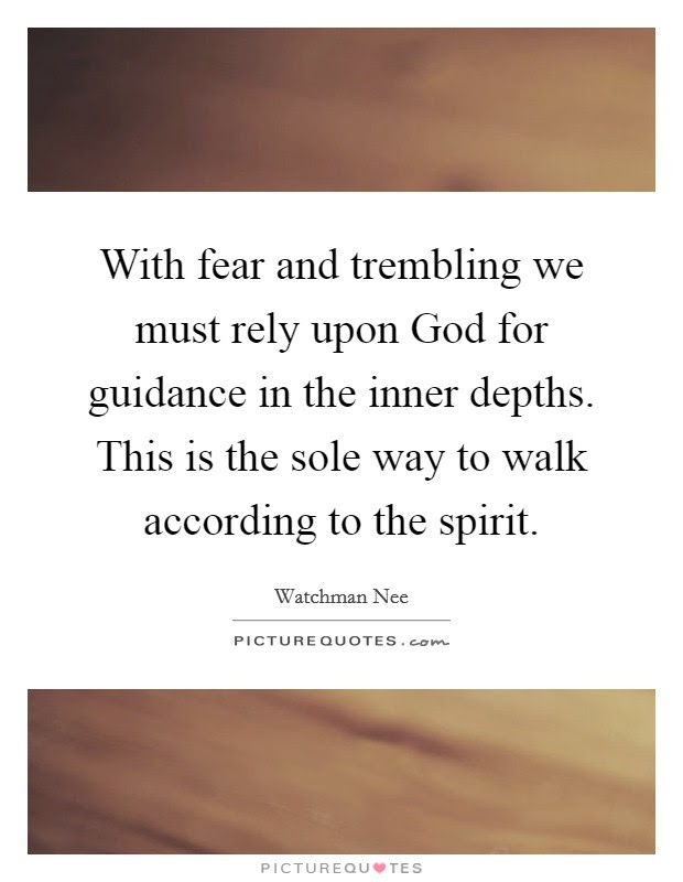 God Guidance Quotes Sayings God Guidance Picture Quotes