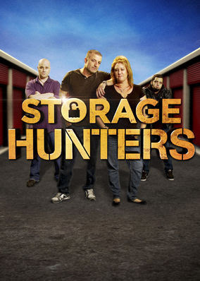 Storage Hunters - Season 1