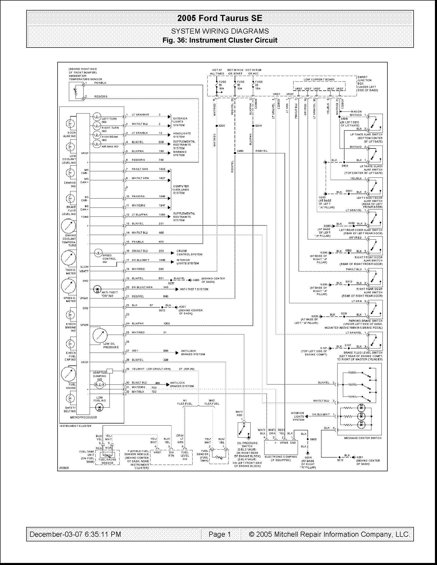 Ford F 150 Radio Wiring Diagram Free