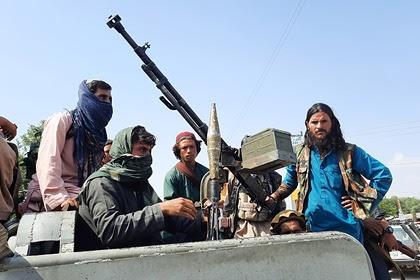 США заявили о присутствии в Афганистане двух террористических организаций