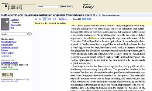 Penn State -= google books preview