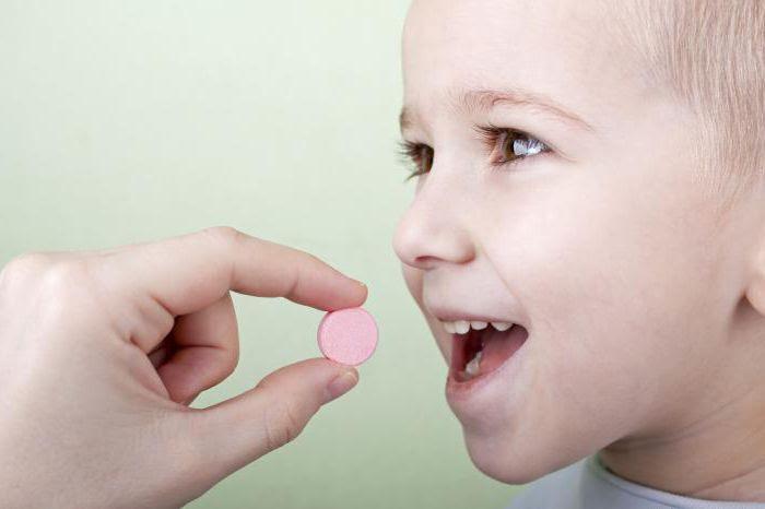 витамины для детей 10 лет какие лучше