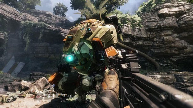 BT-7274 - Titanfall 2 Wiki Guide - IGN