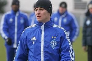 Впереди Динамо ожидают два непростых матча с Оболонью и Сток Сити