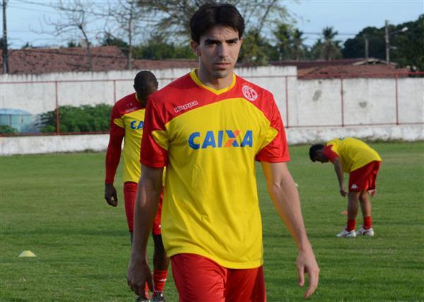Paulo Júnior deixou o América no início de fevereiro para defender o Salgueiro, de Pernambuco
