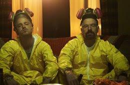 Foto: Breaking Bad entra en el Guinness de los Récords (AMC)