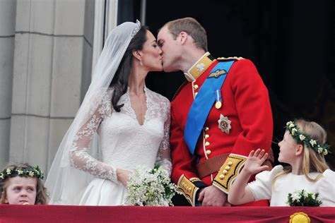 Kate Middleton and Prince William's Second Anniversary