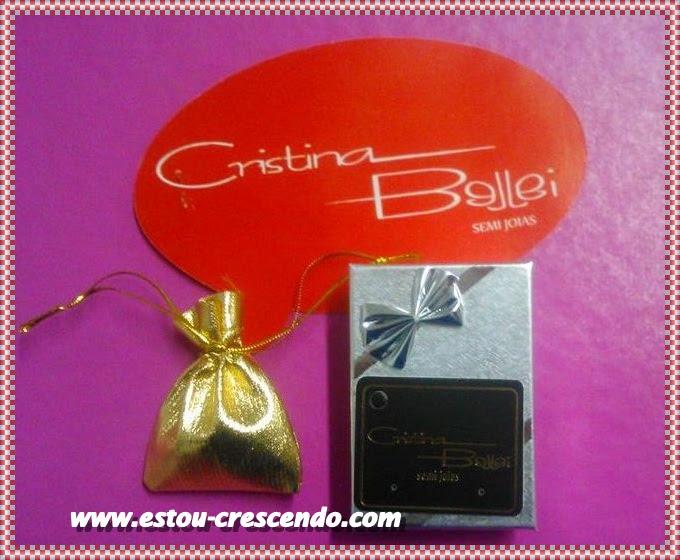 Semijoias  Cristina Bellei