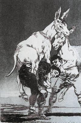 Resultado de imagen de altamira, Boix, Goya