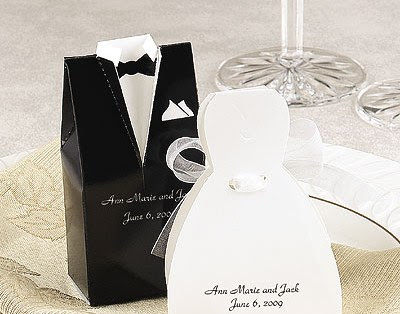 Wedding Favor Boxescustom Personalized Discount We