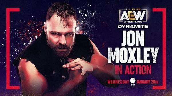 Watch AEW Dynamite Live 1/20/21 January 21st 2021 Online Full Show Free