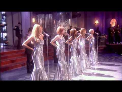 The Promise - Girls Aloud.
