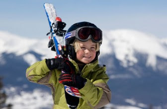 Best Skis for Kids
