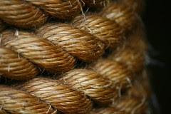 Gimp rope