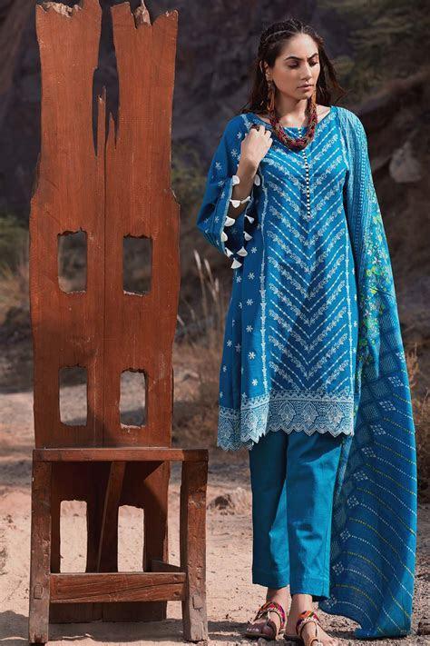 CHIKAN KARI SUITS  WARDA Latest Women Designer Winter