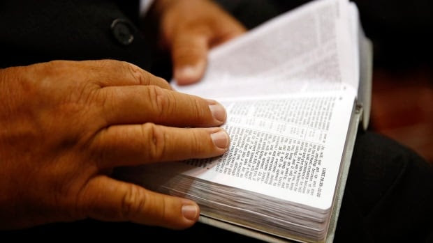 A provincial court judge says Jehovah's Witness grandparents don't have an absolute right to expose their four-year-old granddaughter to their faith