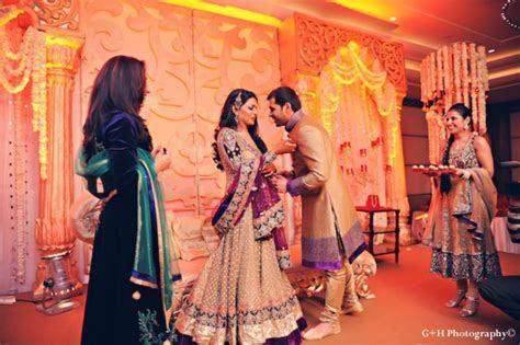 Royal Indian Wedding by G H Photography, New Delhi, India