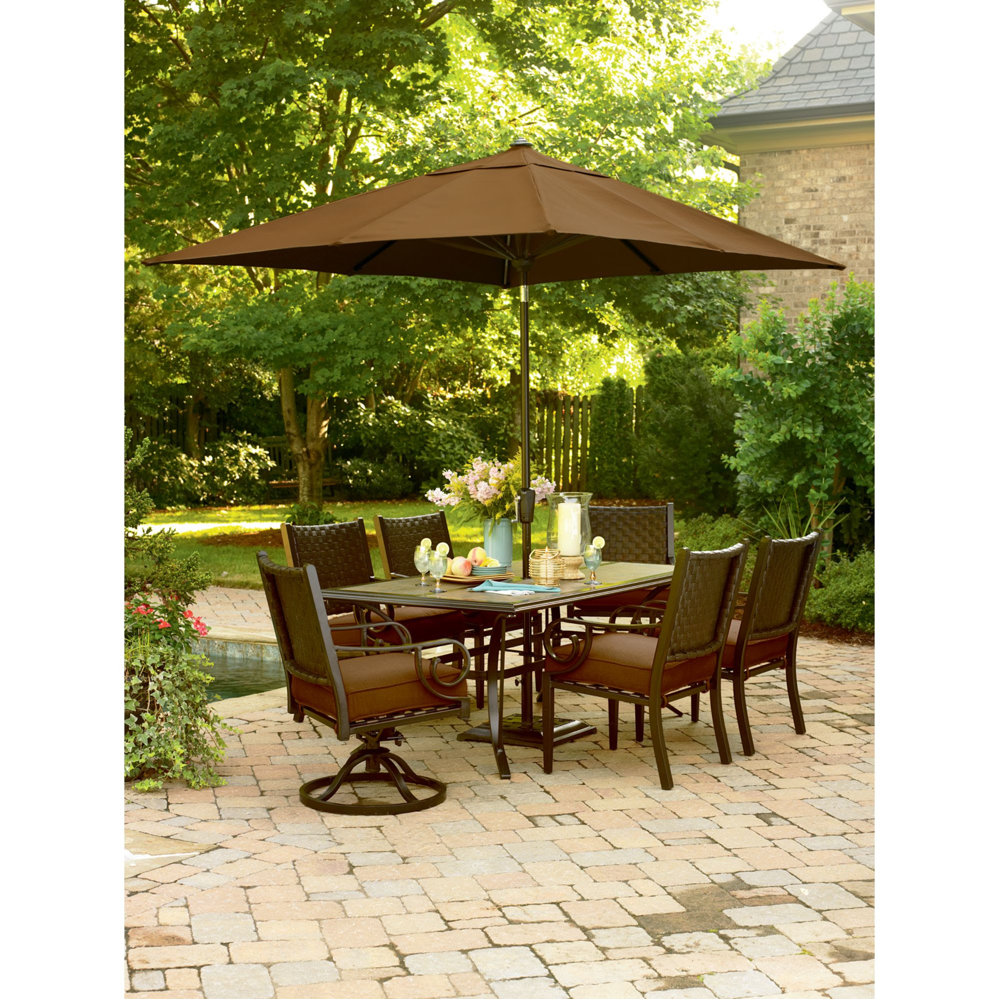 Patio Furniture and Outdoor Furniture at Kmart.