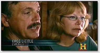 Грэг и Лора Литтл (Greg & Lora Little)