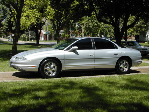 kcyclone09 1998 Oldsmobile Aurora Specs, Photos ...