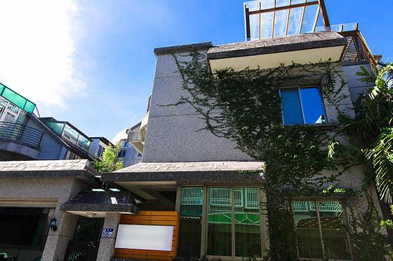 99 Guest House/99Guest/花蓮/彩虹時尚會館/住宿