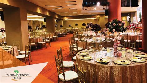 Kabira Country Club   Parties and Events