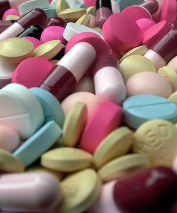 Pills - Tablets 2