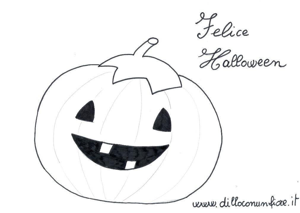 Unico Disegni Da Colorare Difficili Di Hallowen Più Belli Migliori