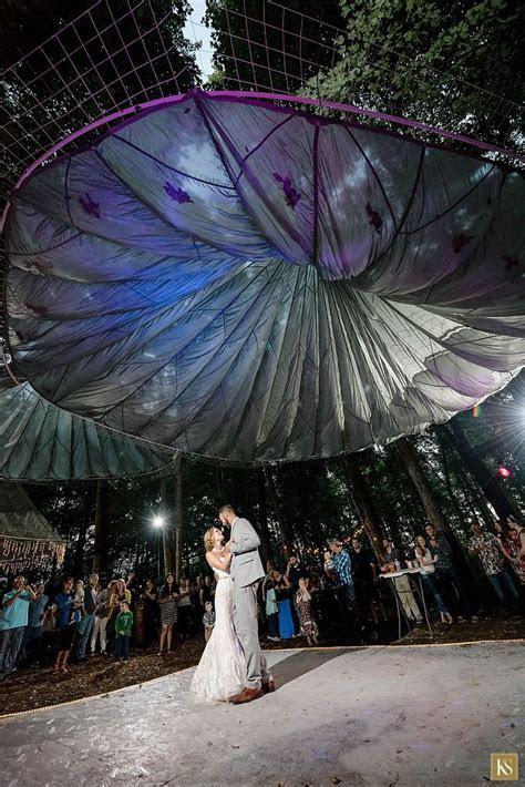 Best 25  Parachute wedding ideas on Pinterest   Indoor