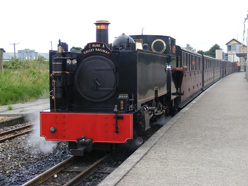 BVR No. 8