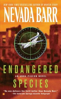 Endangered Species (e-bok)