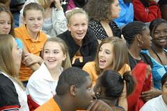 8th graders