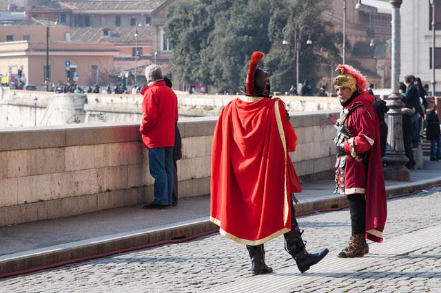 Rome 19
