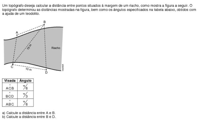 Videos Resolucao De Alguns Problemas De Trigonometria Prof Marco A Simoes