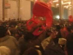 Saifai Mahotsava's Dazzling End Comes Amid Clash, Arson In Uttar Pradesh