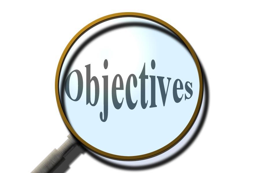 career objective resume