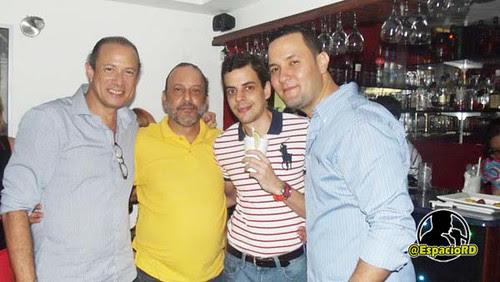 Sharo Restaurant & Bar
