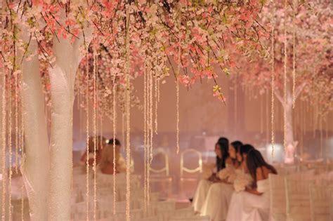 Preston Bailey, best wedding decorator, wedding,bridal