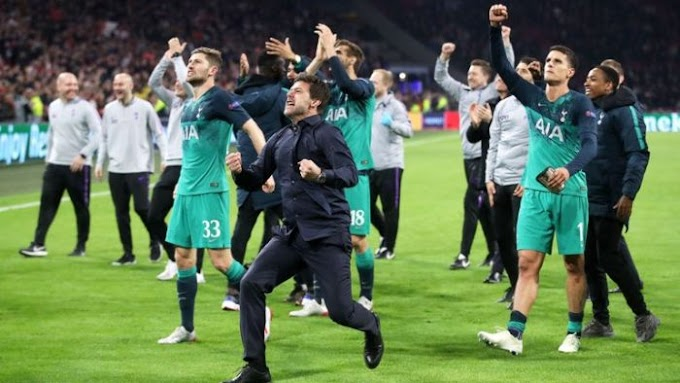 'I May Have Left If Tottenham Won Champions League'- Mauricio Pochettino