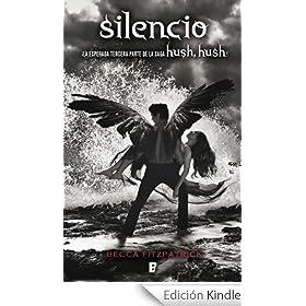 Silencio (B de Books)