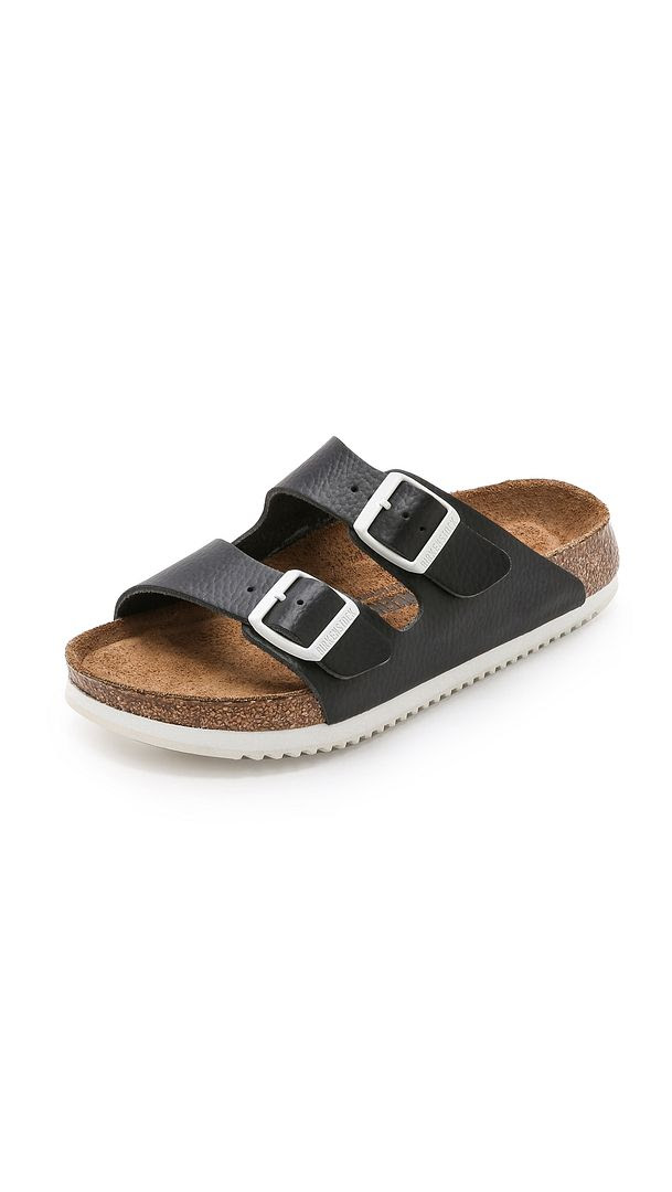 Birkenstock Arizona SFB Super Grip Sandals