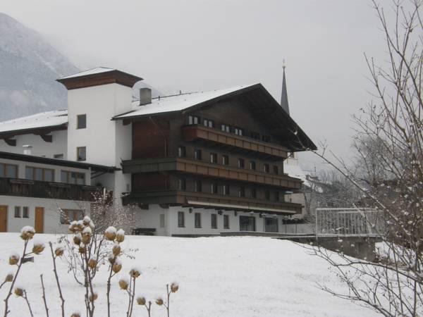 Discount Hotel Huberhof