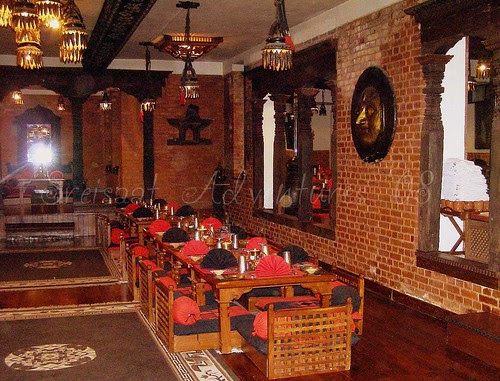 inside krishnarpan